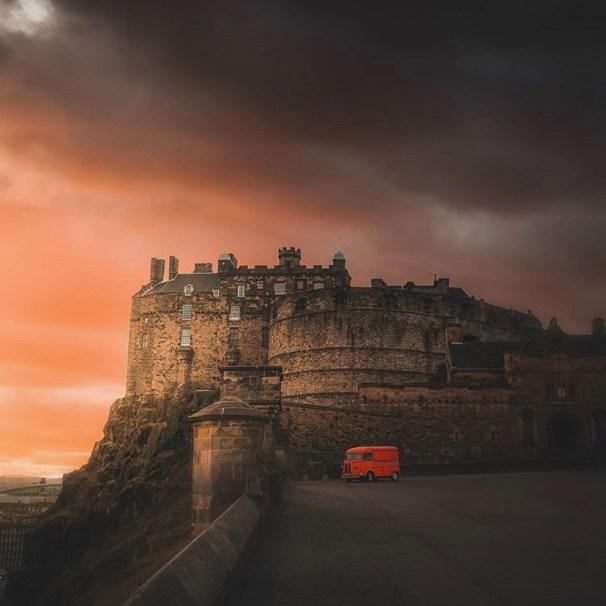 Photo by @jacob.murray.scotland Instagram