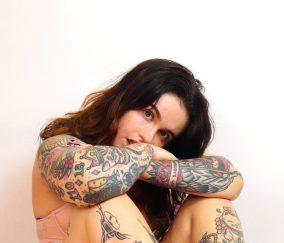 Elise Kennedy. Photo by Elise Kennedy.