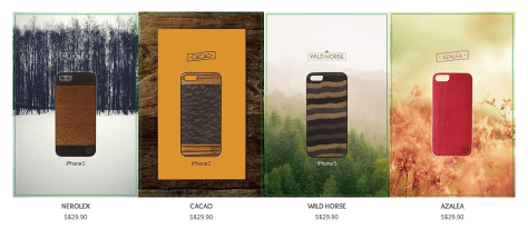 Man&Wood Wood Fit Phone Covers Review