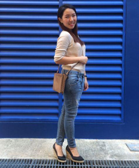 Korean Fashion with OKDGG 24mg 003