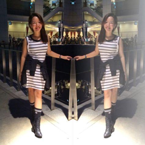 Osmose Monochrome Singapore Fashion Blogger Enabalista 005