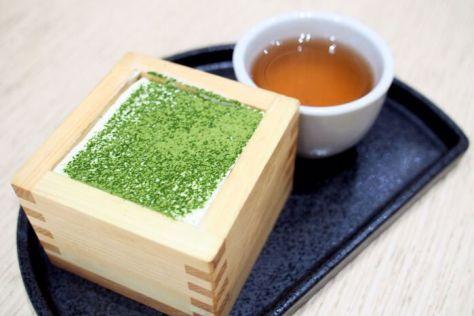 Hot Tomato & Nana's Green Tea Blog Review 006