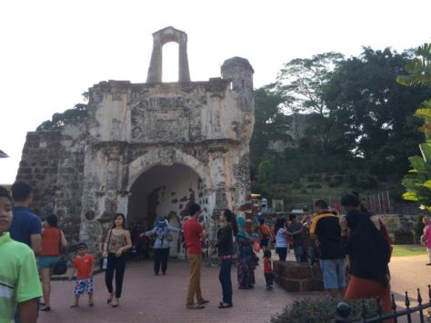 Malacca Trip Blog Review and Recommendations 054