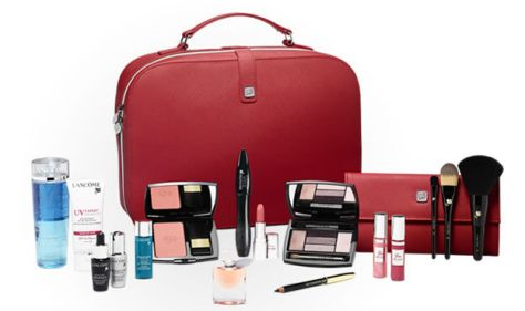 The Definitive Christmas 2014 Beauty Gift Guide For Her Enabalista 021 Lancome