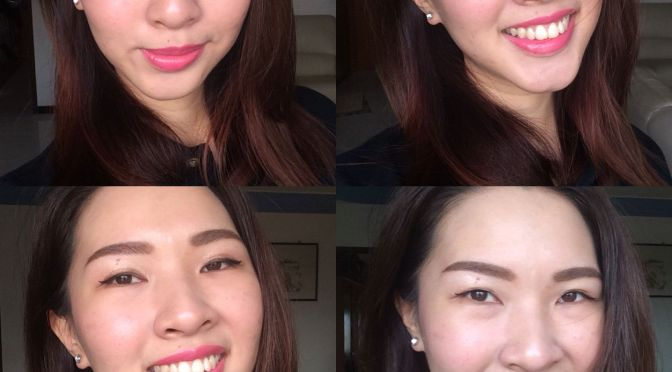 8 Beauty Features for This Chinese New Year
