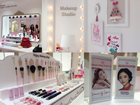 Enabalista Etudehouse Vivo City Opening 006