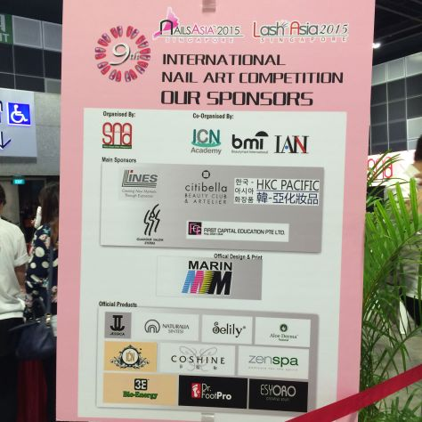 Beauty Asia Trade Show Enabalista Blog 017