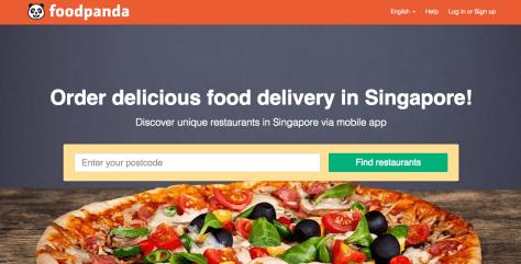 Food Panda Hui Wei Takeaway Blogger Review Enabalista SS 003