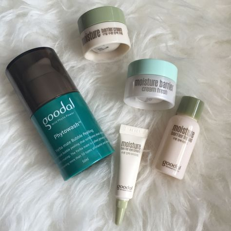 Goodal Moisture Barrier Range Enabalista Beauty Blogger Review 001