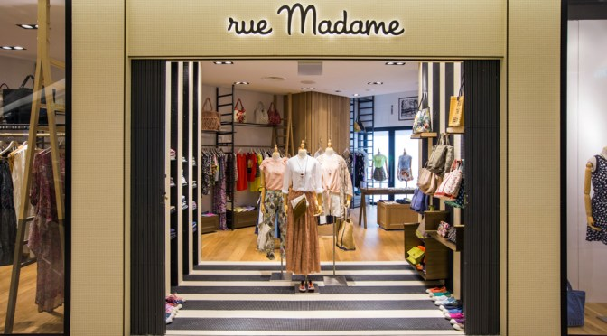 Rue Madame, All things French and Fabulous
