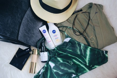 Zaful Summer 2016 Outfit Ena Teo Enabalista_0000