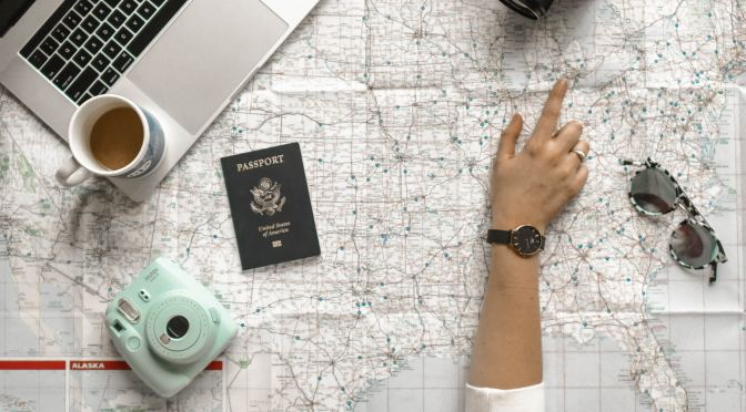 Planning Your International Trip Right