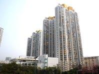 HK's housing, looking pretty pleasing I must say.