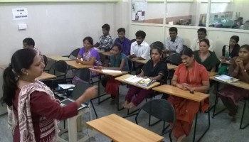 Free Vocational Training for Persons with disabilities