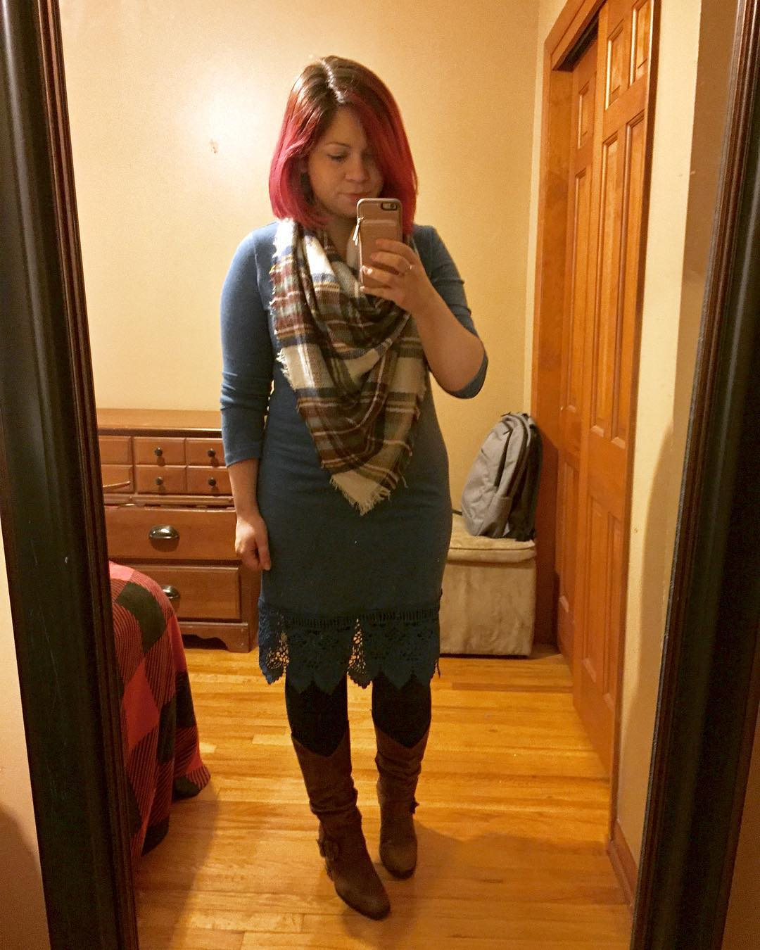 OOTD…and now it's nap time