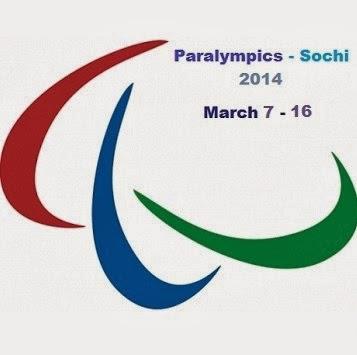 Sochi Paralymics