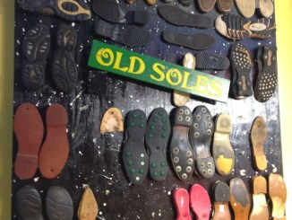 Old Sole