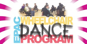 Equal Grounds Wheelchair Dance September 2014