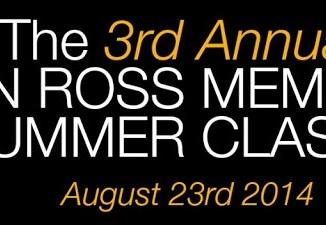 Sean Ross Memorial Summer Classic