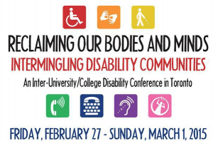 Disability Conference Toronto