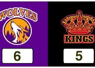 TPWHL Wolves vs Kings