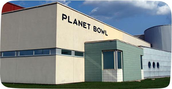 Planet Bowl