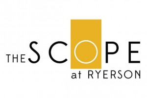 The Scope at Ryerson logo