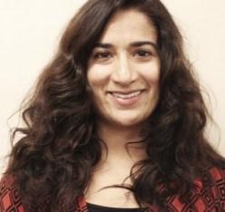 Farah Mawani, 2015 Access Award winner