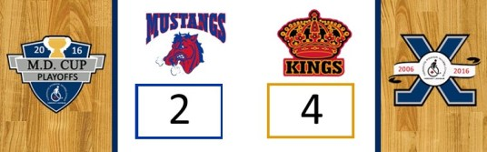 Kings vs Mustangs Game 2 (2)