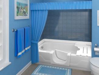 MED+ Bathroom