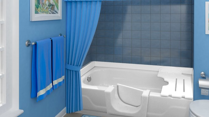 Bathroom Renovation For Seniors ontario home renovation funding available to seniors and people