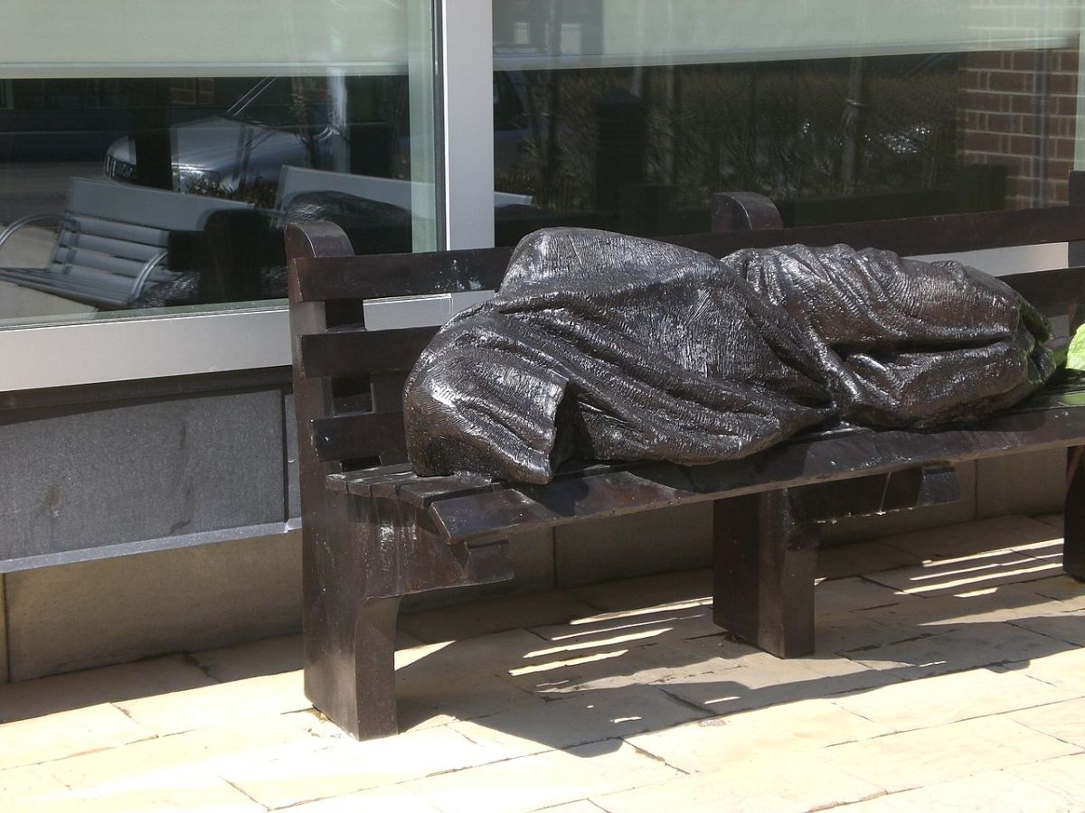 Lack of Resources and Supports for Homeless People in Toronto Reflects Discrimination Against Disabled People