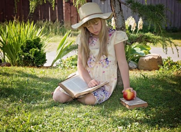 child-girl-read-learn-159543