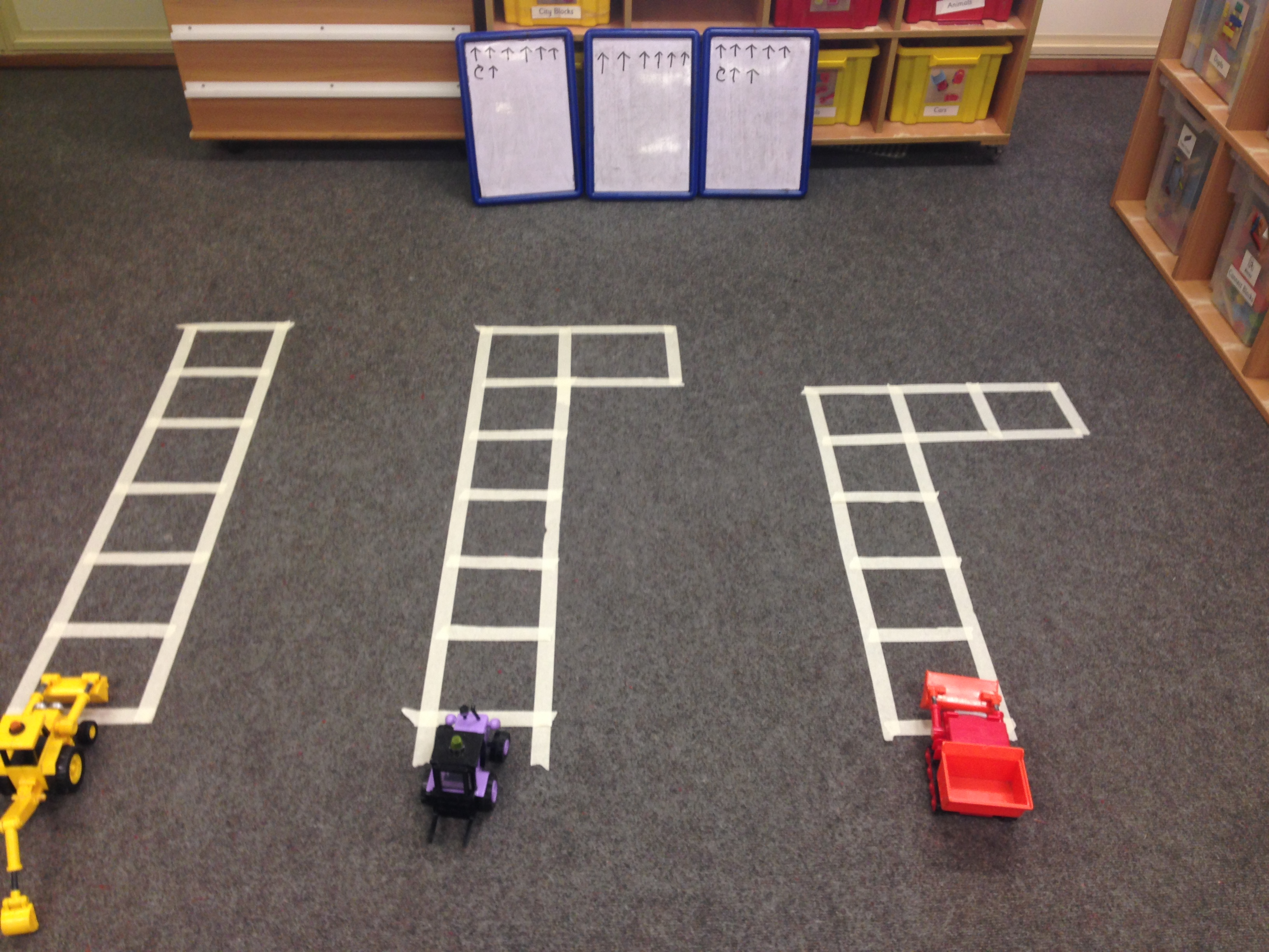 Start Unplugged Coding In Early Years Taccle3 English Site