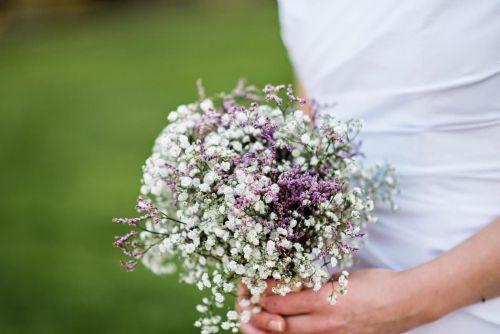 ramos de novia, flores silvestres, flores de temporada, enabodate, wedding planner