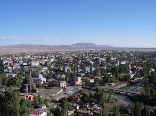 Cultural Connections in Kars City