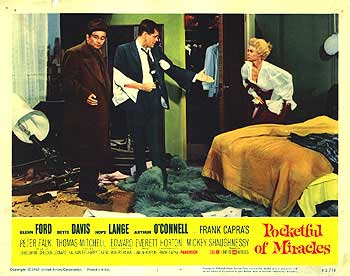 Image result for pocketful of miracles 1961 glenn ford