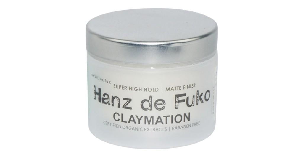 Claymation Hanz de Fuko