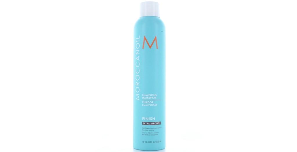 Morrocanoil Hairspray