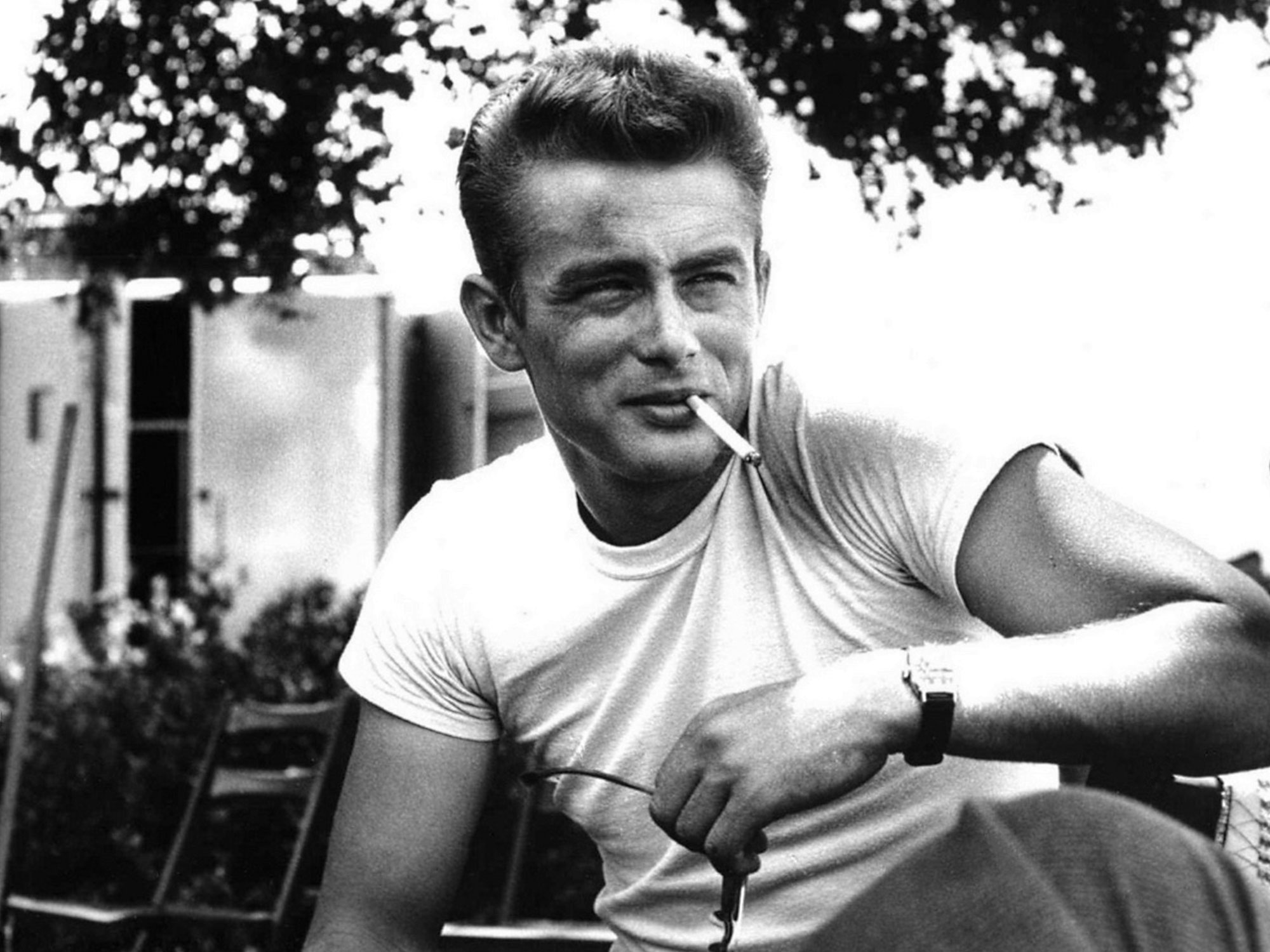 How to Have More Confidence James Dean