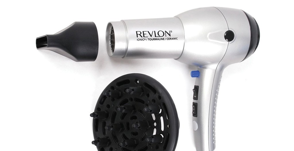 Revelon Hair Dryer  Top Ten Hair