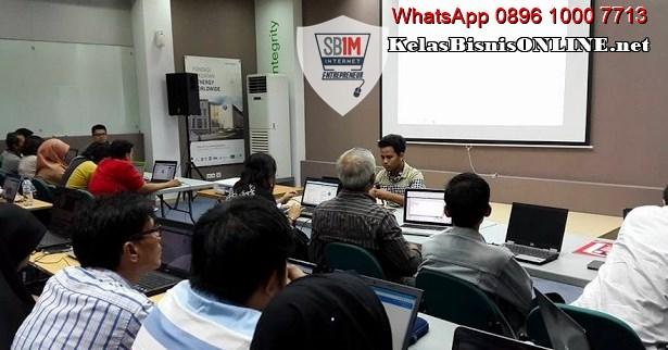 Alamat Kursus Internet Marketing SB1M di Jakarta Barat