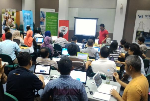 Kursus Internet Marketing Online Gratis di Surabaya