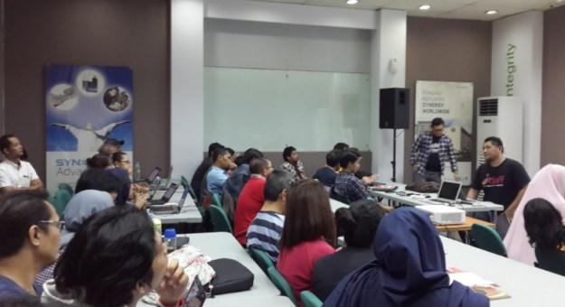 Pelatihan Internet Bisnis di Bima