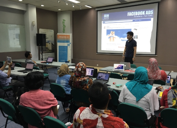 Alamat Kursus Internet Marketing di Kediri