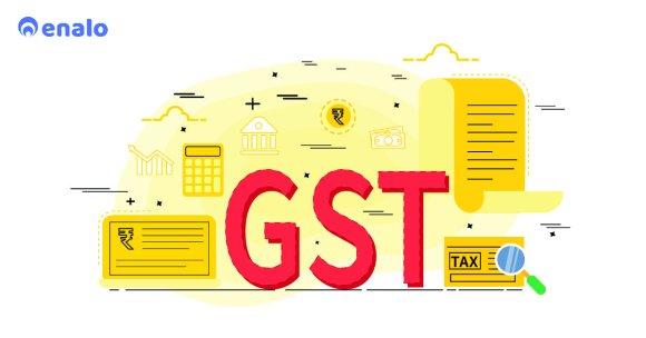GST exemption, GST exemption list