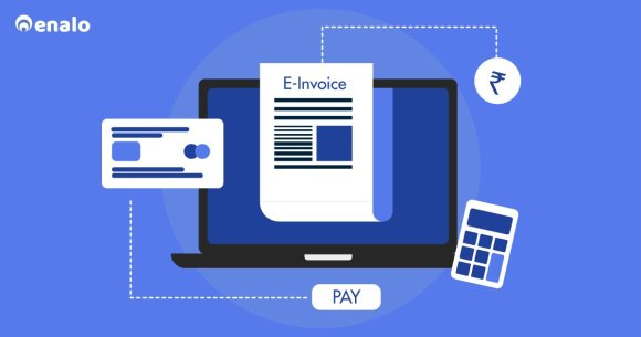 e-invoice meaning, e-invoice exemption limit, invoice reference number, e-invoice applicability
