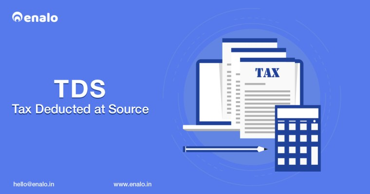 tds-tax deducted at source - new tds rule