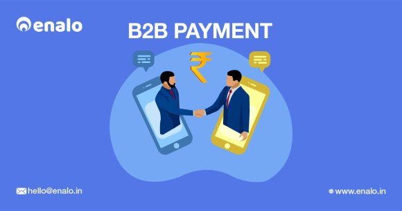 B2B payments - business payment