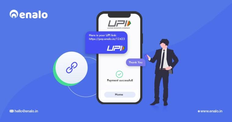 UPI Payment Link